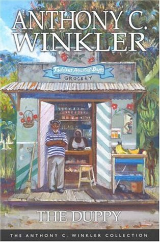 The Duppy by Anthony C. Winkler