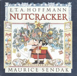 Nutcracker by E.T.A. Hoffmann