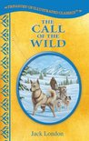 The Call of the Wild (Treasury of Illustrated Classics)