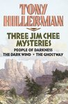 Three Jim Chee Mysteries: People of Darkness / The Dark Wind / The Ghostway (Leaphorn  & Chee, #4-6)