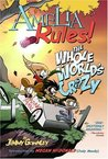 Amelia Rules! Volume 1 by Jimmy Gownley