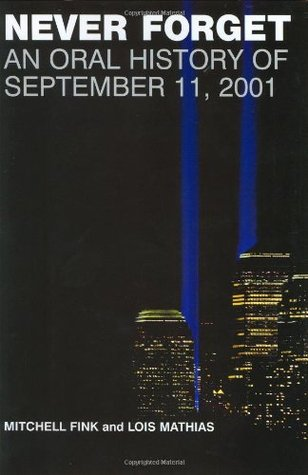 Never Forget by Mitchell Fink