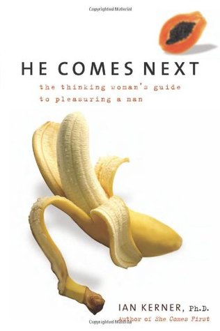 He Comes Next by Ian Kerner
