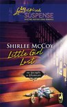 Little Girl Lost by Shirlee McCoy