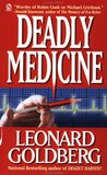 Deadly Medicine (Joanna Blalock #1)