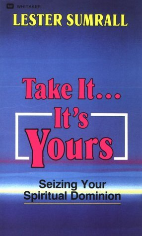 Take It-It's Yours