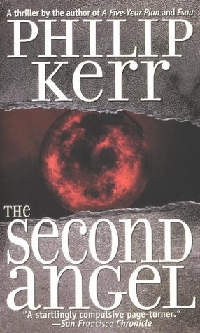 The Second Angel by Philip Kerr
