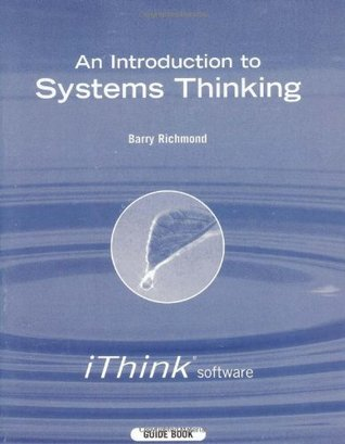 An Introduction to Systems Thinking with iThink