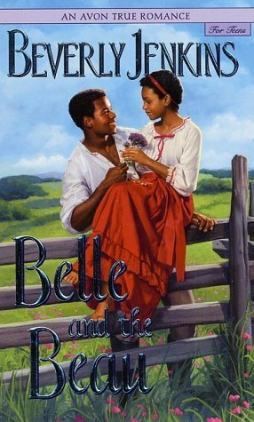 Belle and the Beau by Beverly Jenkins