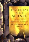 Essential Soil Science: A Clear and Concise Introduction to Soil Science
