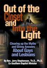 Out of the Closet and Into the Light