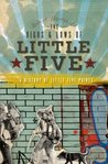 The Highs & Lows of Little Five (GA): A History of Little Five Points