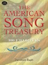 The American Song Treasury: 1 Favorites (Dover Song Collections)