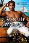 Lord of the Sea (Heroes of the Sea, #6)