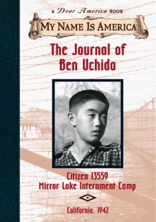 The Journal of Ben Uchida by Barry Denenberg