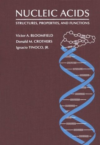 Nucleic Acids: Structure, Function and Properties