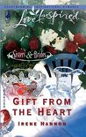 Gift from the Heart (Sisters & Brides Series #2)