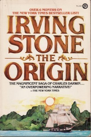 The Origin by Irving Stone