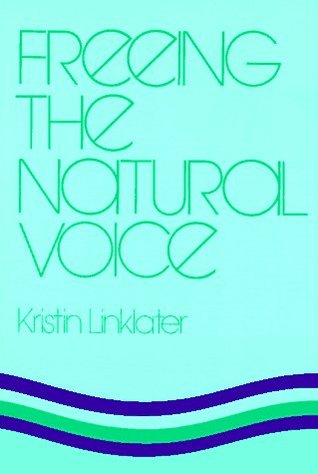 freeing the natural voice pdf download