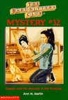 Claudia and the Mystery in the Painting (Baby-Sitters Club Mystery, #32)