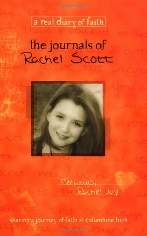 The Journals of Rachel Scott by Beth Nimmo