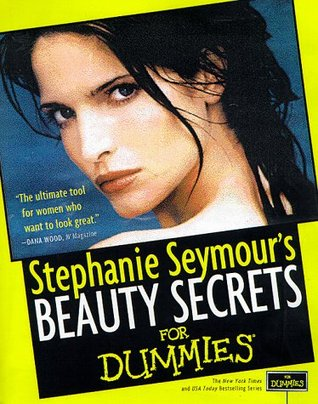 Beauty Secrets For Dummies