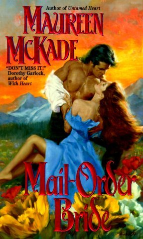 Mail Order Bride Maureen Mckade 7