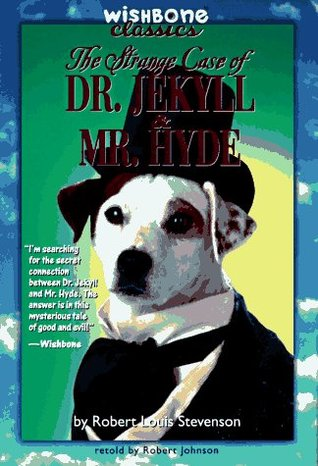 Reflection Questions for Dr. Jekyll and Mr. Hyde, by Robert Louis Stevenson, anyone?