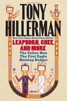 Leaphorn, Chee, and More: The Fallen Man / The First Eagle / Hunting Badger (Leaphorn  & Chee, #12-14)