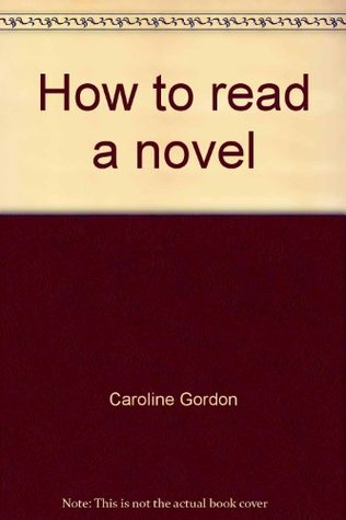 How to Read a Novel: 2