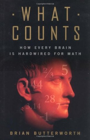 What Counts by Brian Butterworth