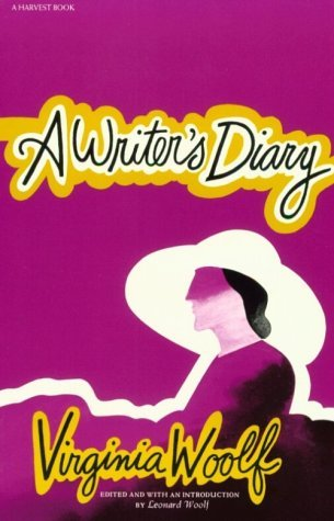 A Writer's Diary by Virginia Woolf