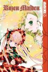Rozen Maiden, Vol. 5