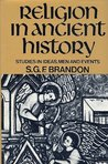 Religion in Ancient History: Studies in Ideas, Men and Events