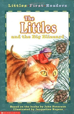 Littles First Readers #03 by John Lawrence Peterson
