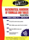 Schaum's Mathematical Handbook of Formulas and Tables