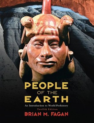 People of the Earth by Brian M. Fagan