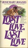 Lost Love, Last Love (Brandon-Morgan #3)