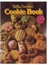 Cookie Book by Betty Crocker