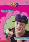 Kristy's Big News (Baby-Sitters Club Friends Forever, #1)