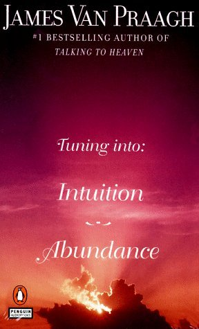 Tuning Into: Intuition/Abundance