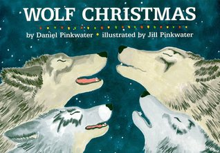 Wolf Christmas by Daniel Pinkwater