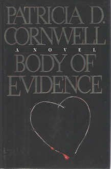 Body of Evidence by Patricia Cornwell