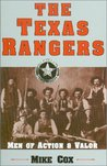 The Texas Rangers: Men of Action & Valor