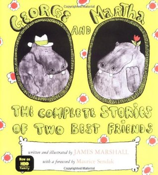 George and Martha: The Complete Stories of Two Best Friends