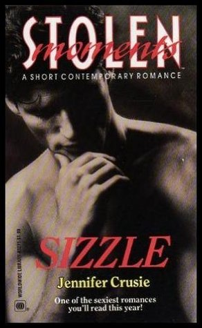 Sizzle (Great Escapes) by Jennifer Crusie