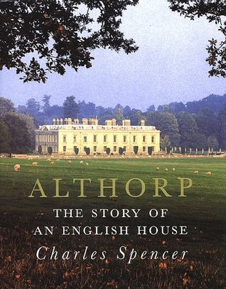 Althorp by Charles Spencer