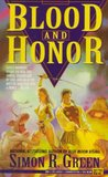 Blood and Honor (Forest Kingdom, #2)