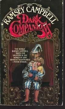 Dark Companions by Ramsey Campbell