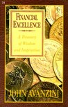 Financial Excellence: A Treasury of Wisdom and Inspiration